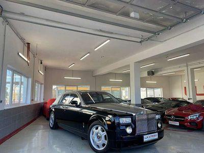 gebraucht Rolls Royce Phantom Rolls Royce NEUWETIGER-ZUSTAND NP:750.000€