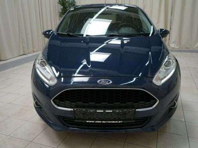 gebraucht Ford Fiesta Celebration*27.485km*