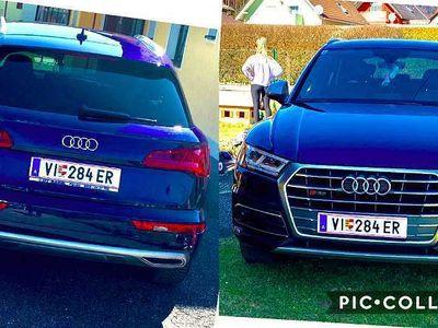 gebraucht Audi Q5 2,0 TDI quattro sport S-tronic SUV / Geländewagen