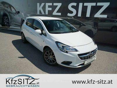 gebraucht Opel Corsa 1,2 Ecotec Edition