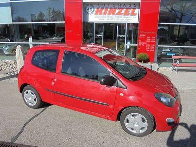 gebraucht Renault Twingo 1,2 16V 75 Trend 3 Türig !!!! Nur Händler Verkauf !!!! Klein-/ Kompaktwagen,