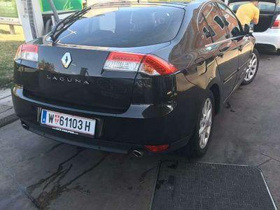 gebraucht Renault Laguna 2.0 Diesel 150 Ps mit Pickerl!!