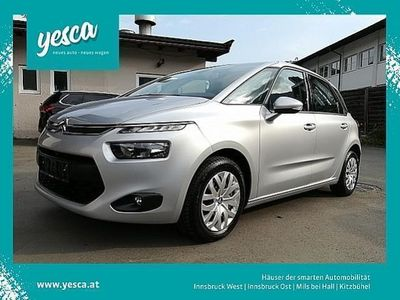 gebraucht Citroën C4 Picasso PureTech 130 S&S Seduction Kombi / Family Van,