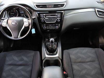 gebraucht Nissan X-Trail 1,6dCi Tekna ALL-MODE 4x4i