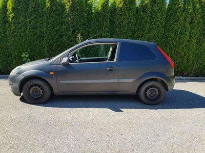 gebraucht Ford Fiesta FiestaDiesel Klein-/ Kompaktwagen,