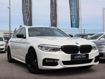 gebraucht BMW 530 d xDrive Aut. M-Paket, LED-Scheinwerfer, Keyless G