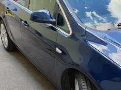 gebraucht Opel Astra 7 Ecotec CDTI Cosmo