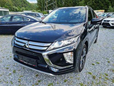 gebraucht Mitsubishi Eclipse Cross 1,5 TC 2WD Intense+ First Edition