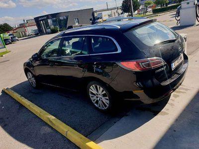 gebraucht Mazda 6 Kombi / Family Van