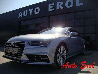 gebraucht Audi A7 Sportback 3,0 TDI Sport quattro S-tronic S-Line