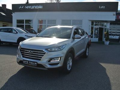 gebraucht Hyundai Tucson Diesel 4WD RUN