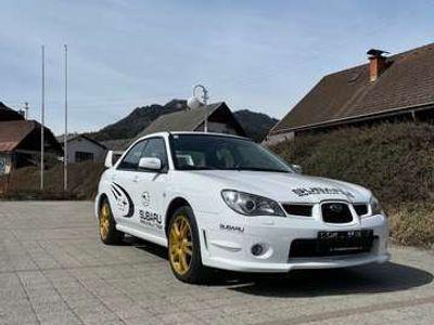 gebraucht Subaru Impreza 2,0R pro:sports:line