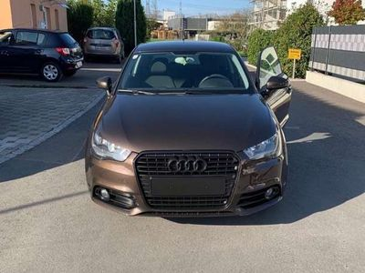 gebraucht Audi A1 1,4 TFSI Ambition