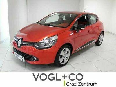 gebraucht Renault Clio IV Dynamique ENERGY TCe 90