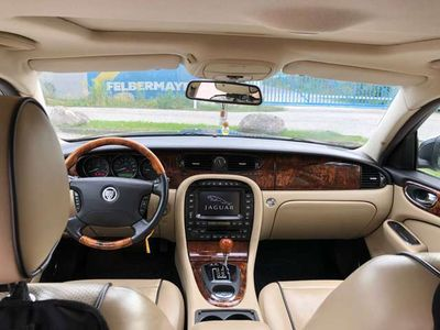 gebraucht Jaguar XJ 2,7 V6 Ds. Executive Aut.