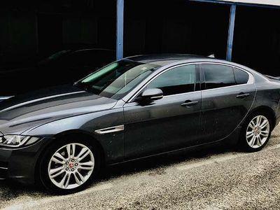 usata Jaguar XE 20 d Limousine,