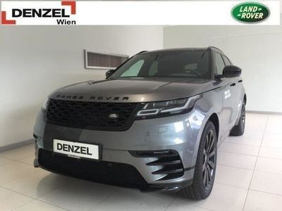 gebraucht Land Rover Range Rover Velar 3,0 D300 R-Dynamic SE