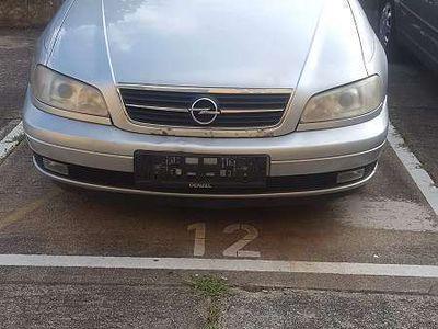 gebraucht Opel Omega 2.5 D Limousine