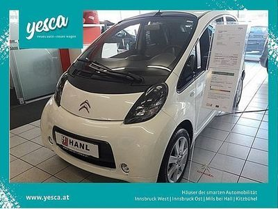 gebraucht Citroën C-zero Elektro (mit Batterie)