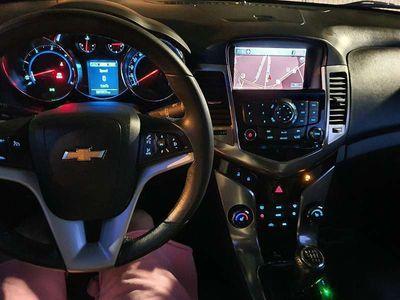 gebraucht Chevrolet Cruze 2.0 TDI Limousine