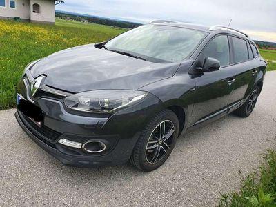 gebraucht Renault Mégane GrandTour Limited dCi 95