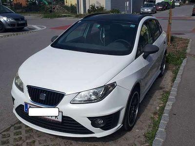 gebraucht Seat Ibiza ST Kombi / Family Van