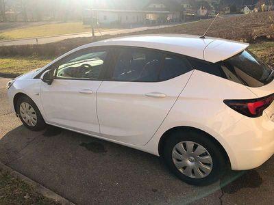 gebraucht Opel Astra 1.0 direct injection ecotec Klein-/ Kompaktwagen
