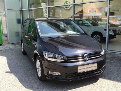 brugt VW Touran Trendline TDI SCR DSG