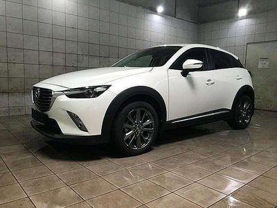 gebraucht Mazda CX-3 G120 Takumi Aut. SUV / Geländewagen,