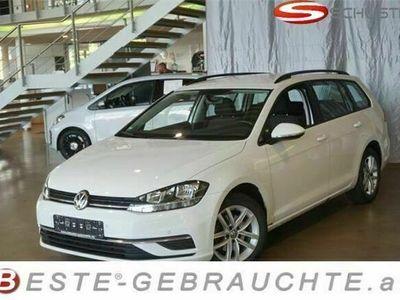 gebraucht VW Golf VII Var. TDI 2.0 BMT DSG Comfortline