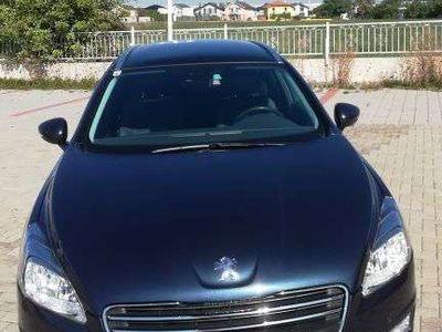 used Peugeot 508 SW Allure, HDI 160 Kombi / Family Van,