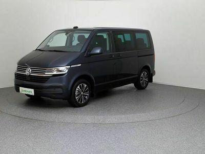 gebraucht VW Multivan Comfortline TDI