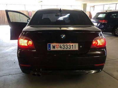 gebraucht BMW 523 5er-Reihe i Limousine