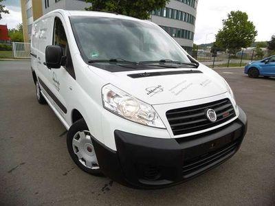 gebraucht Fiat Scudo Kombi Standard L2H1 2,0 16V DPF,KLIMA,netto 3000,e