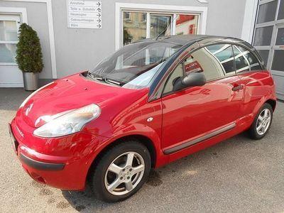gebraucht Citroën C3 Pluriel 1,4 HDi