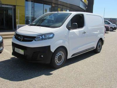 gebraucht Opel Vivaro Cargo Edition 1,5CDTi 102PS