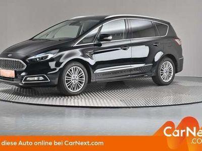gebraucht Ford S-MAX Vignale 2.0 TDCI AWD Powershift (907792)