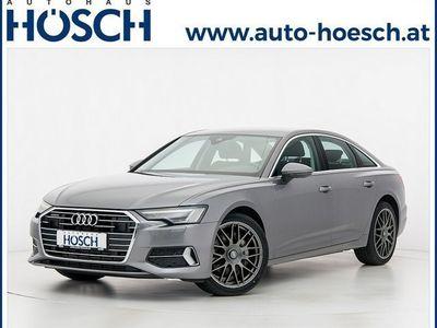 used Audi A6 50 TDI quattro Sport Aut. LP:77.968,-€/mtl.379.-*