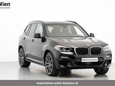 gebraucht BMW X3 xDrive30d M Sport Aut. SUV / Geländewagen