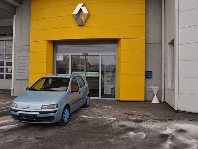 gebraucht Fiat Punto 1,2 Dynamic Limousine,