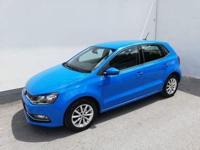 brugt VW Polo Lounge BMT