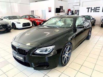 gebraucht BMW M6 2t Besitz top Ausst. Tausch Finanzierung