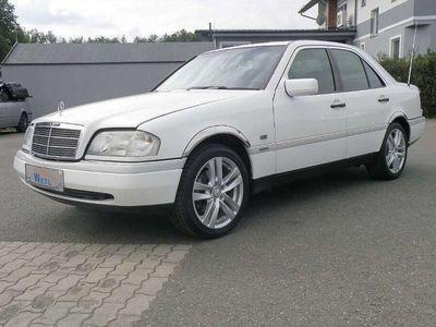 gebraucht Mercedes C250 TD Aut.