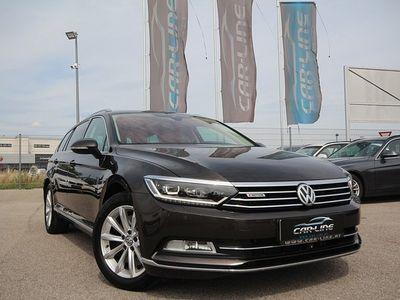 gebraucht VW Passat Variant SCR Highline TDI 4Motion DSG, Digital Tacho,
