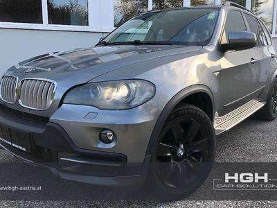 gebraucht BMW X5 xDrive30d Ö.-Paket Aut. / M-Sport / Volleder
