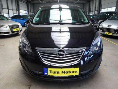 gebraucht Opel Meriva Verkauft!!!!!!