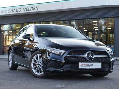 gebraucht Mercedes A160 LED, NAVI, R-Kamera