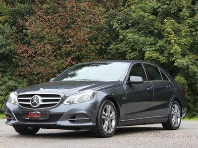 gebraucht Mercedes E250 CDI 4MATIC Avantgarde A-EditAut.*1Besitz*Distronic
