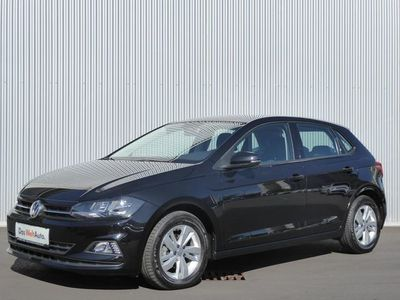 gebraucht VW Polo Comfortline TSI DSG