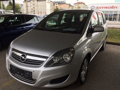 gebraucht Opel Zafira 1,6 Classic ecoflex